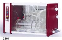 Дистилляторы стеклянные