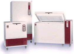 Низкотемпературные холодильные установки GFL